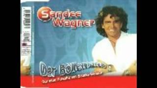 SANDY WAGNER DER BÖLLEMANN