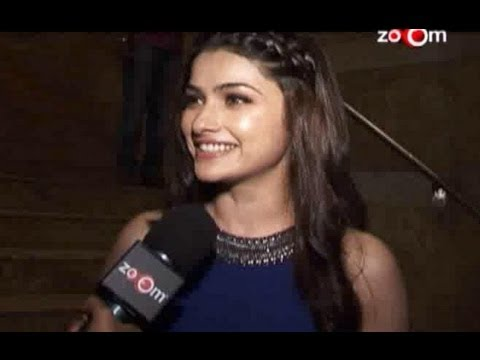 Prachi Desai, Gul Panag At Lakme Fashiohn Week video