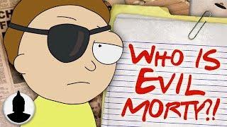 download lagu Rick And Morty - Evil Morty Theme Song Trap gratis