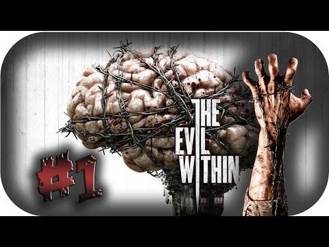The Evil Within #1 - Capitulo 1: Llamada de emergencia [Guía Completa]