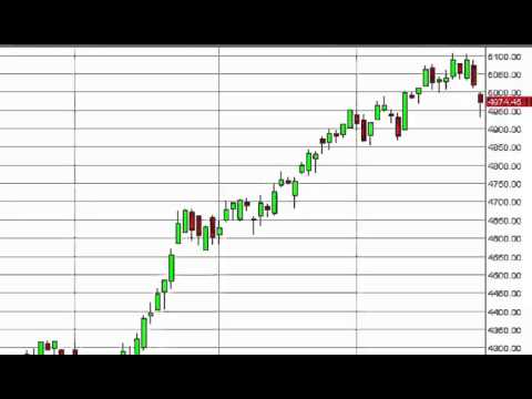 CAC 40 Technical Analysis for March 27 2015 by FXEmpire.com