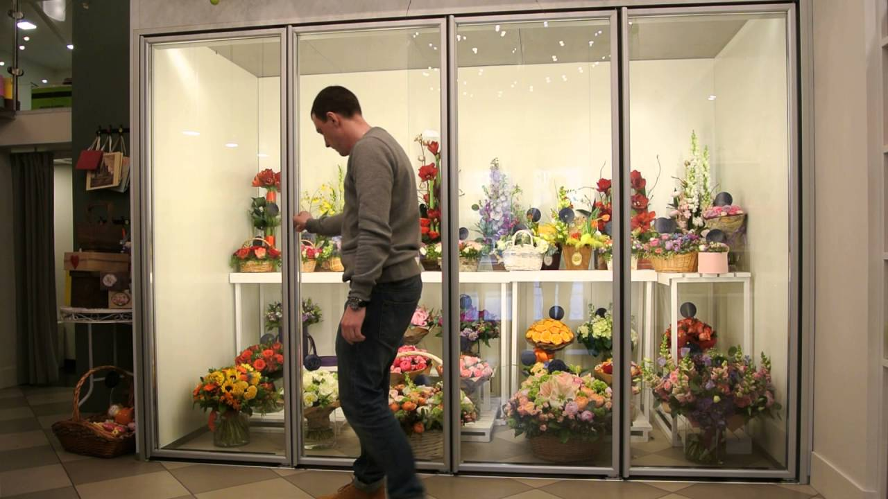 Холодильную камеру для цветов своими руками 449
