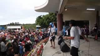 黒島牛祭り2012(パート3)きいやま商店