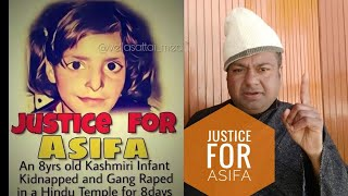 download lagu Justice For Asifa gratis