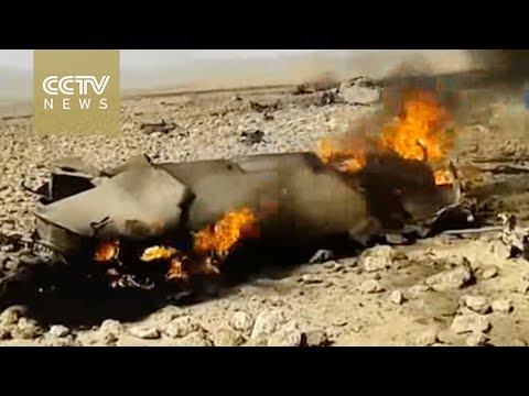 ISIL group claims to have downed Syrian jet