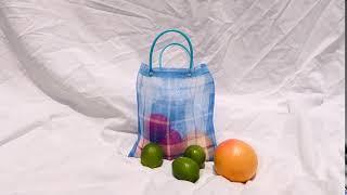LYKE OUR YOUTH : Mercado Bag 2