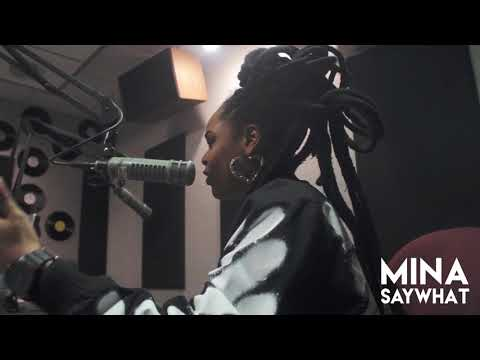 Minas House Podcast - Bri Steves Reveals She Signed To Atlantic Records Over TDE And GOOD