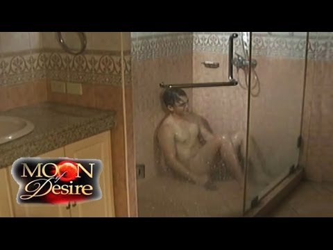 The trending shower scene of Dominic Roque
