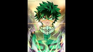 Boku no Hero Academia ?AMV?- Killing Cause I'm Hungry