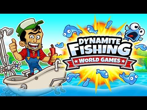 Watch Dynamite Fishing (2014) Online Free Putlocker