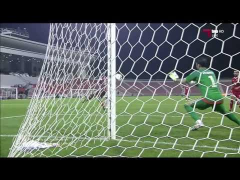 لخويا 3-1 العربي ( أهداف لخويا Lekhwiya Goals ) قناة الكأس