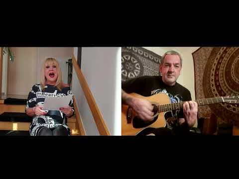 Zoltán Erika  - Hova menjek  ( karantén official video )