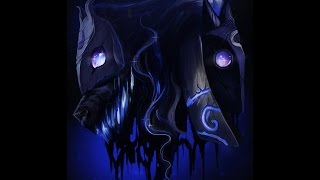 League of Legends | Kindred Türkçe Seslendirme