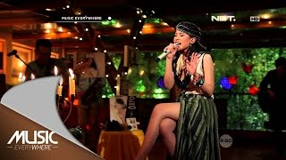 Maudy Ayunda - By My Side Live At  Everywhere *