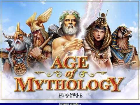 Como baixar e instalar o Age of Mythology