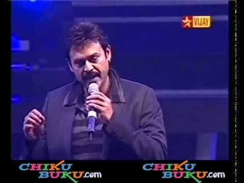 venkatesh speaking tamil..awesome video must watch guyz