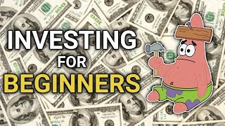 How to Invest for Beginners   Investing 101