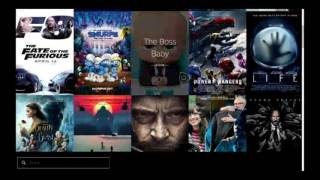 How To Watch Any Movie/Tv Show/Anime on Xbox One ! ( 2017 )