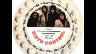Watch Birth Control Light My Fire video