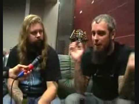 In Flames interview part 2