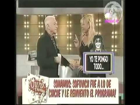Las Agachadas de Nazarena Velez thumbnail