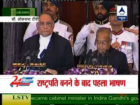 Fight against terrorism is 4th world war: President Pranab ‎