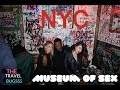 Museum Of Sex NYC & More MP3