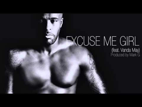 Kaysha - Excuse Me Girl (feat. Vanda May) video