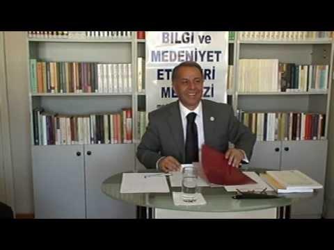 Prof. Dr. Ahmet KELEŞ