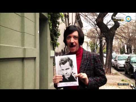 Micky Vainilla - Peter Capusotto y sus videos - 8va Temporada