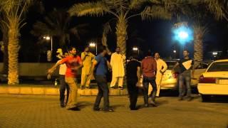 Pakistani Dance- Celebrating Eid in Bahrain