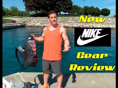 New Nike Gear Review
