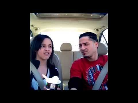 Never Tell A Girl woman To shut The Fuck Up!!! video