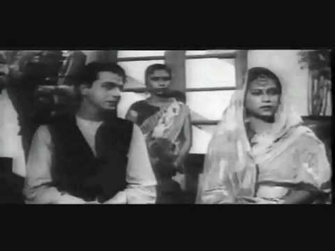 O Jane Wale Balamwa..ratan 1944- Ameer Bai Karnataki-shyam Kumar-naushad video