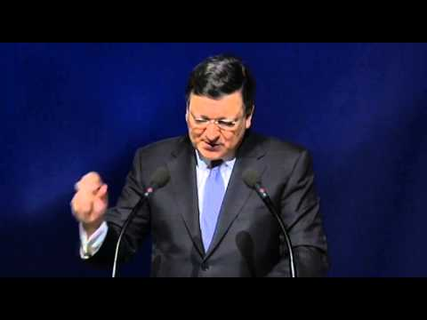 Speech by José Manuel Barroso - 6th Summit of Regions and Cities, Athens