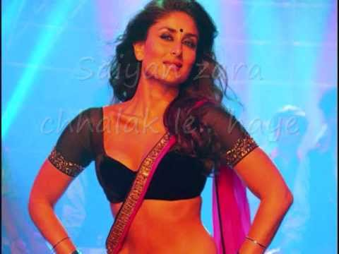 Halkat Jawani full song Heroine Lyrics