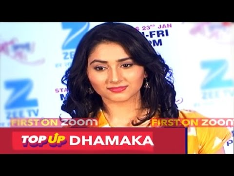 Disha Parmar Reveals Her Reason To Be Back On TV Exclusively On TellyTopUp