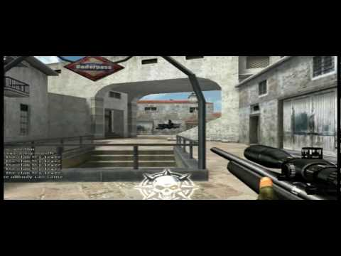 [Crossfire] Brutal_Death's M700 Sniping Montage. Video