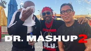 Dr Mashup 2 Official Audio Machel Montano Soca 2019