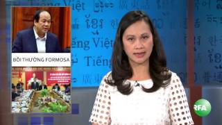Bản tin Việt Nam 16.12.2016