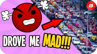Disastrous Island Traffic that sent me INSANE...!! Cities: Skylines Fix Your City