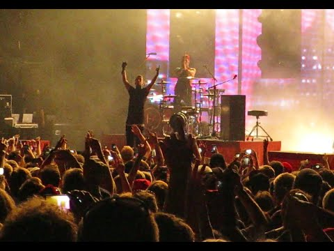 Twenty One Pilots - Doubt (LIVE IN INDY!)