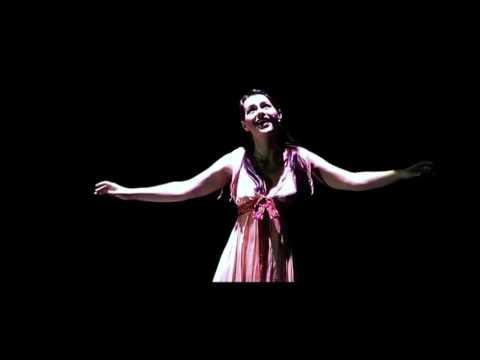 Annalene Beechey - Graceful Ballerina (The Attic)