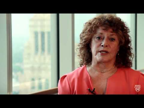 Early Menopause – Mayo Clinic Women's Health Clinic