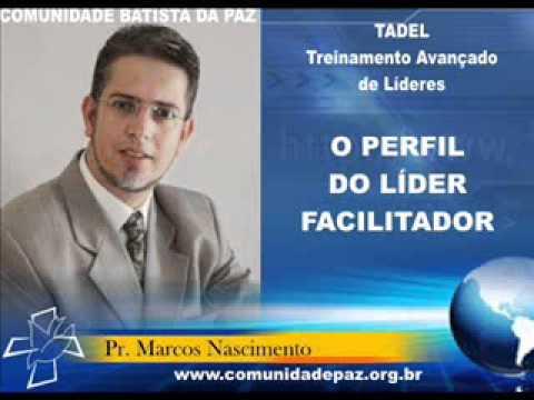 TADEL: O PERFIL DO LÍDER FACILITADOR