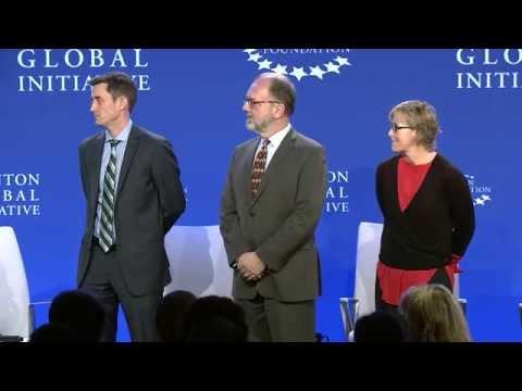 New Commitments: Haiti - CGI 2015 Annual Meeting