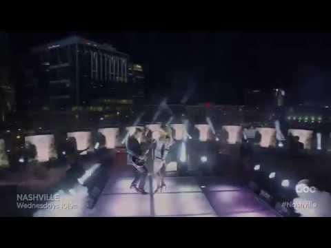 Nashville Cast - Mississippi Flood