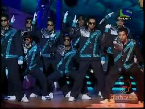 Rohan And Group Boogie Woogie19th May video