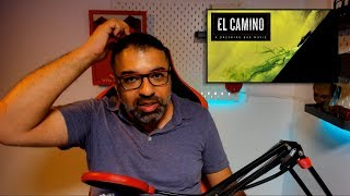 تريلر رياكشن لفيلم El Camino: A Breaking Bad Movie من #فيلم_جامد | FilmGamed