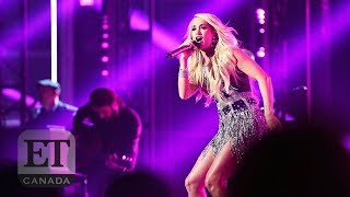 Download Lagu Reaction To Carrie Underwood's 'Cry Pretty' Gratis STAFABAND